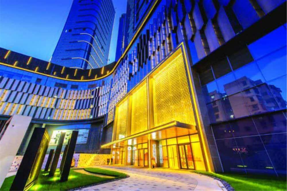 Changsha Hua Rui He Hotel