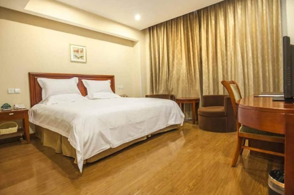 GreenTree Inn Beijing Shunyi District South Shiyuan Street Express Hotel