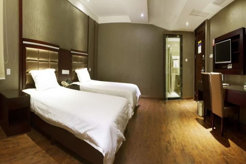 Habitación clásica con 2 camas individuales - Imagen destacada
