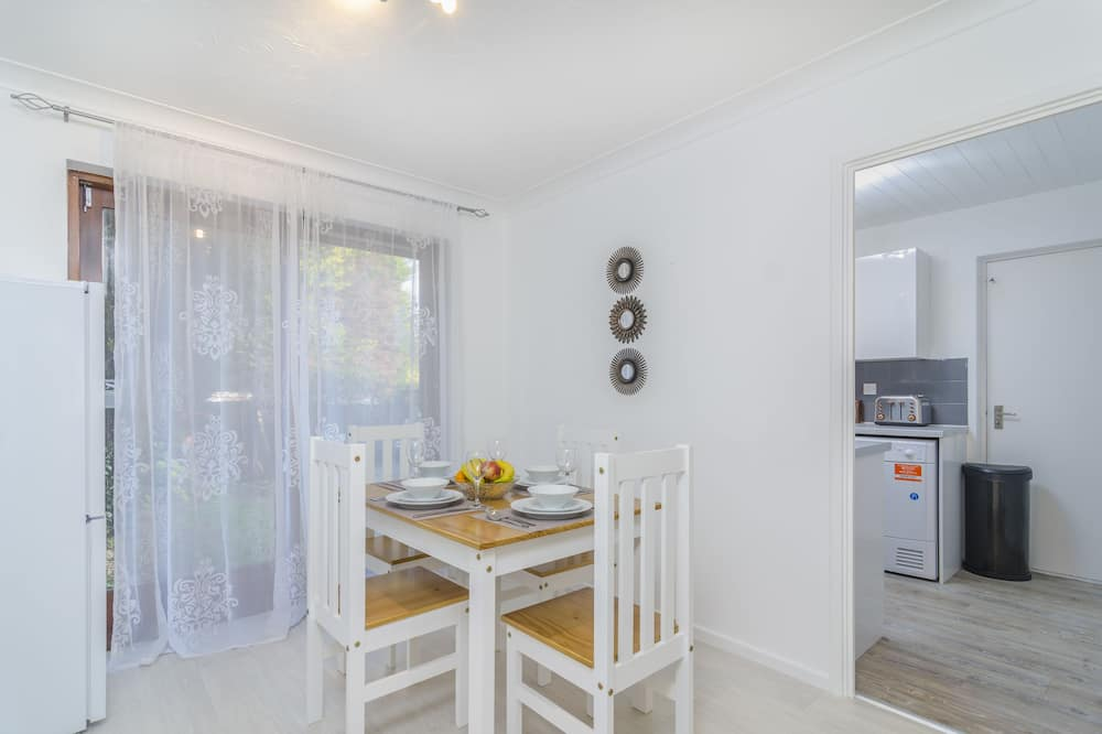 Dom typu Comfort, 3 spálne, kuchyňa - Kúpeľňa