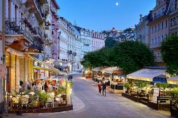 Picture of Salvator Hotel Karlovy Vary in Karlovy Vary