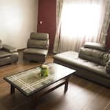 Ruang Duduk Lobi