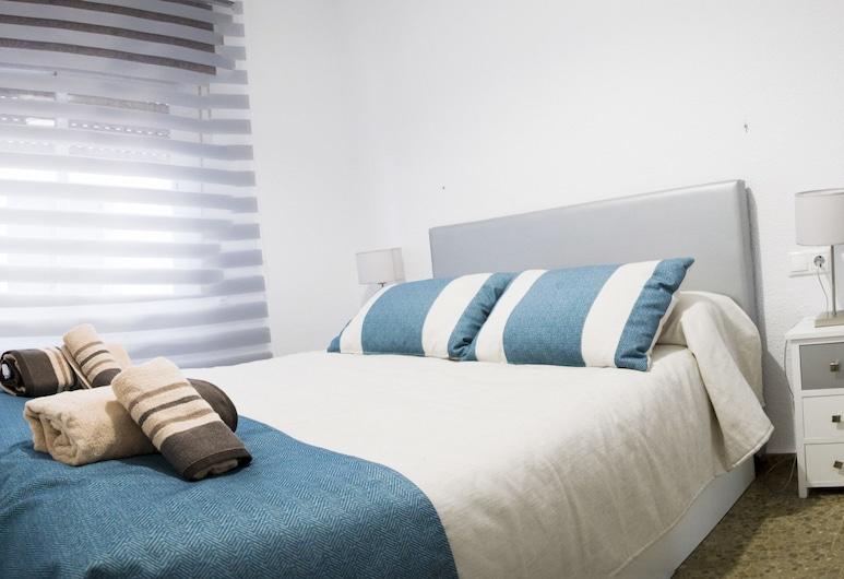 Big Apart in Cordoba Centre With Free Park, Córdoba, Lejlighed - 4 soveværelser, Værelse