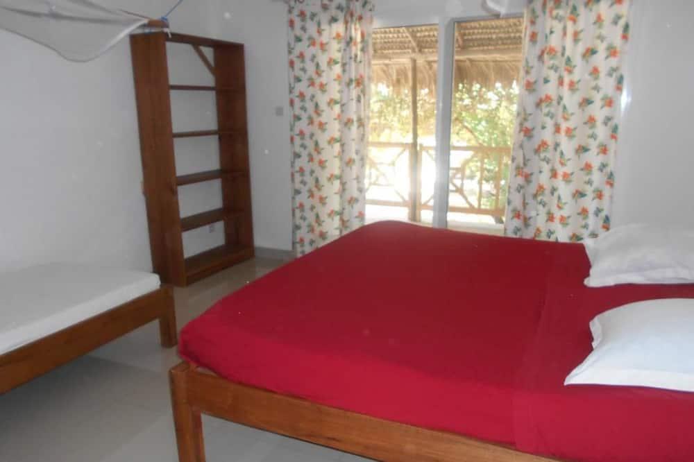 Vila su pagrindiniais patogumais, 6 miegamieji, vaizdas į jūrą - Kambarys
