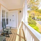 Cottage, 2 Bedrooms - Balcony