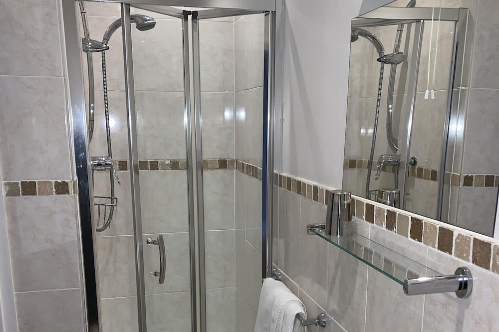 Chambre Double Classique - Salle de bain