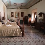 Presidential Room, Multiple Beds, Balcony, City View - Guest Room