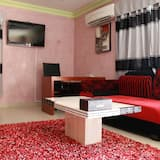 公寓, 2 間臥室 - 客廳