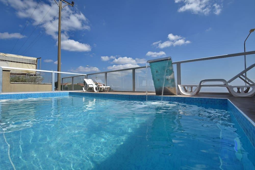 Villa Premium, 5 Quartos, Vista Mar - Piscina privada