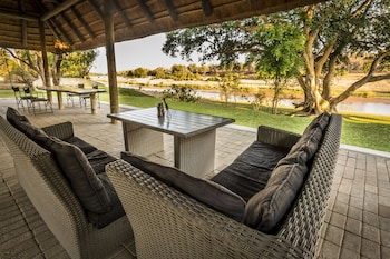Picture of Maninghi Lodge in Hoedspruit