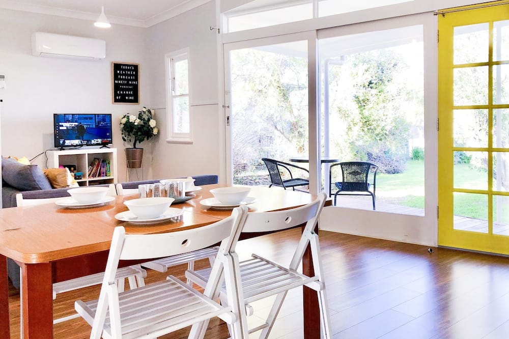 Deluxe-Zimmer, 2Schlafzimmer, Küche - Wohnbereich