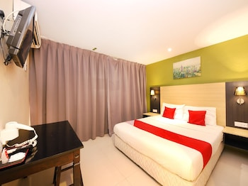 Enter your dates to get the Kuantan hotel deal