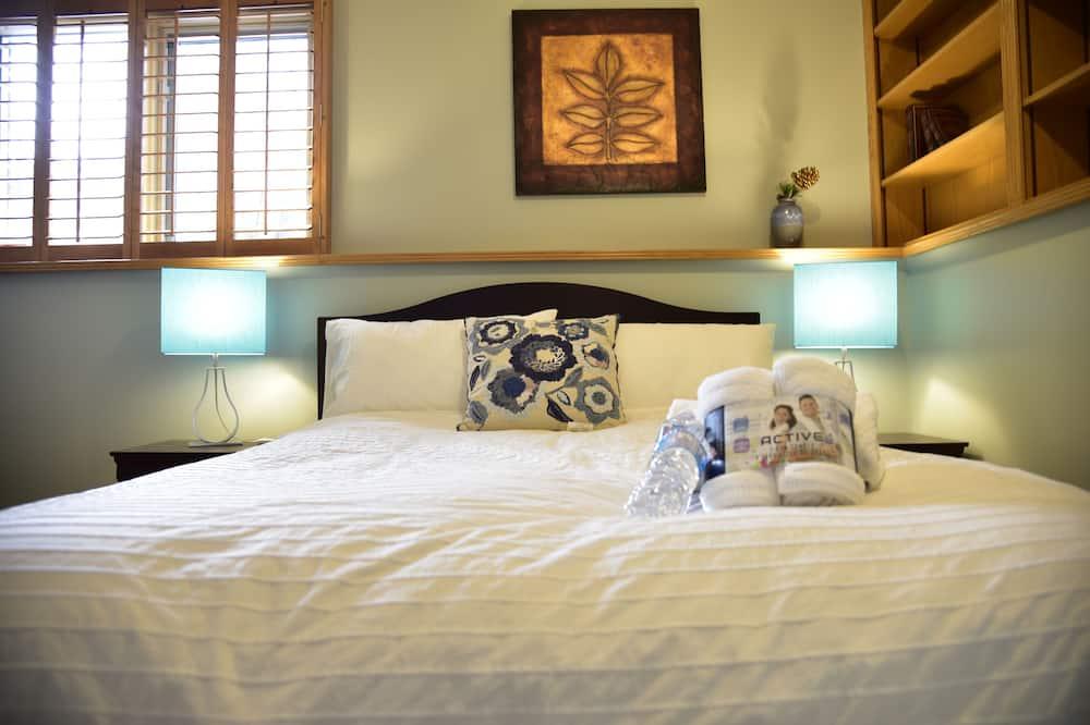 Deluxe soba, 1 queen size krevet - Izdvojena fotografija