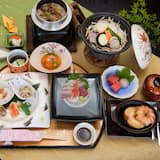 Twin Room - Ryokan dining