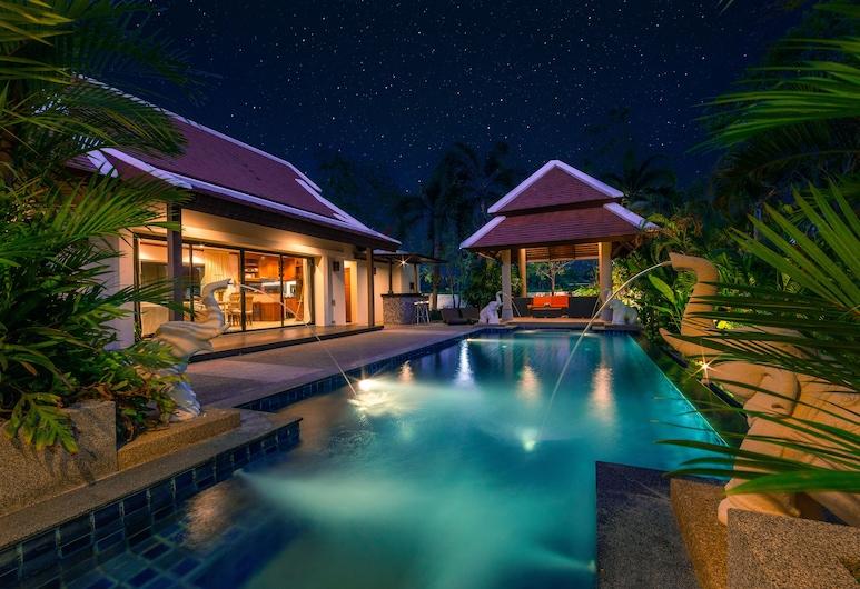 Villa Toba by Tropiclook, Kathu