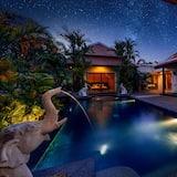 3 Bedrooms with Private Pool Villa - בריכה פרטית