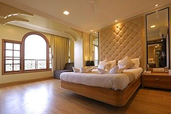 Fotografia do Gulf Hotel em Mumbai