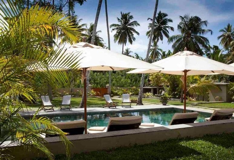 The Deco House, Ahangama, Outdoor Pool