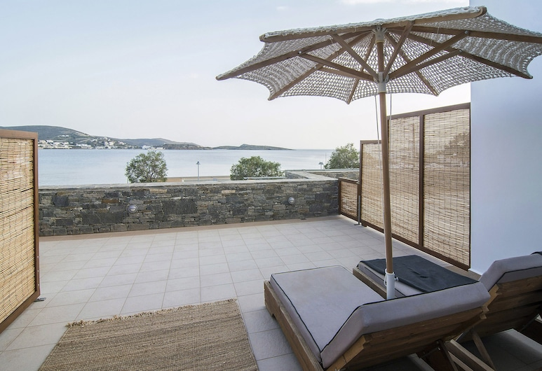 Syros Wellness Luxury Suites, Syros