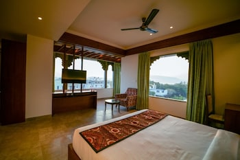 Picture of The Ramvilas in Udaipur