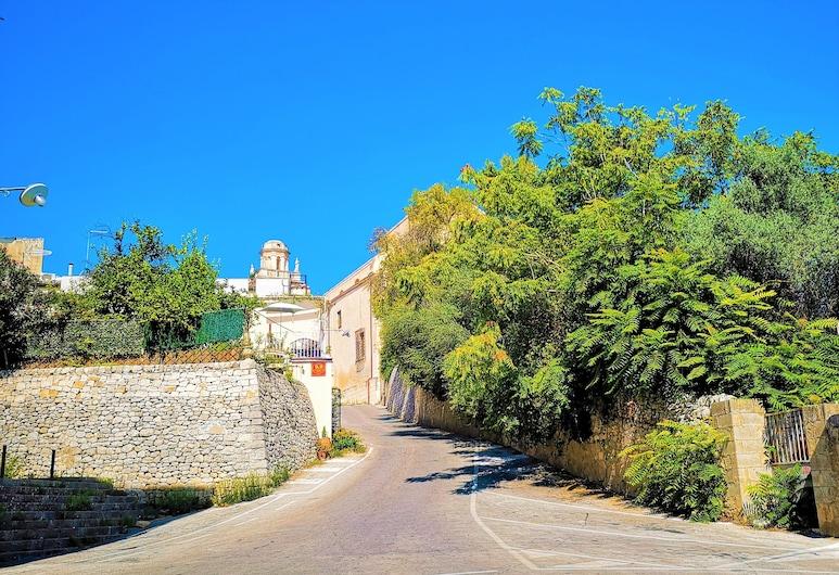 B&B Il giardino dei sospiri, Ragusa, Exterior