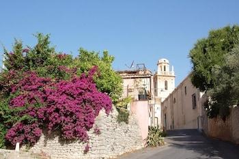 Ragusa — zdjęcie hotelu B&B Il giardino dei sospiri