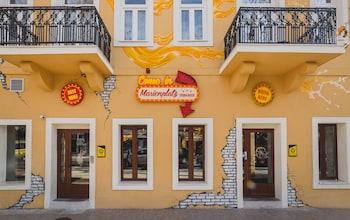 Obrázek hotelu Hotel Marienplatz ve městě Podgorica