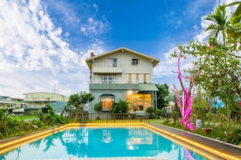 Picture of Seep Homestay in Dongshan