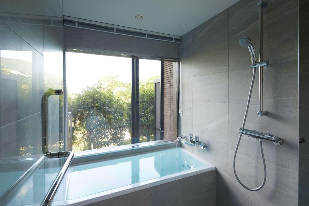 Appart'hôtel (C) - Salle de bain