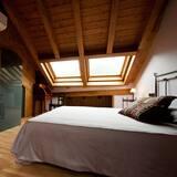 Māja, trīs guļamistabas, terase - Dzīvojamā istaba