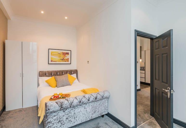 Le'may's Place Birmingham City Centre, Birmingham, City Apartment, Shared Bathroom, Room