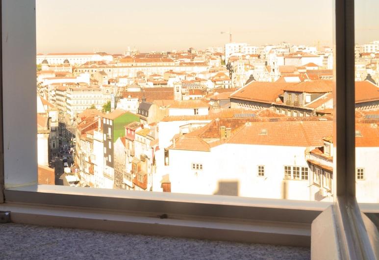 波多巴塔利亞我的住宿酒店, 波多, 開放式客房, 露台, 城市景, 城市景觀