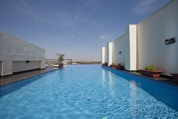 Image de Red Fox Hotel Alwar Alwar