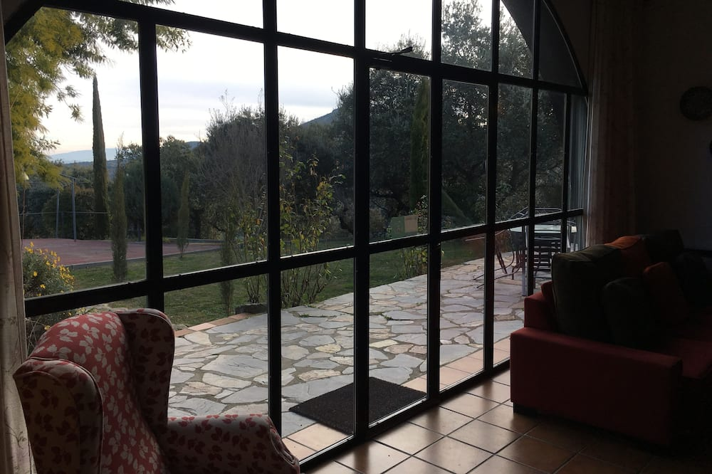 Hus – superior, 3 soverom - Oppholdsområde