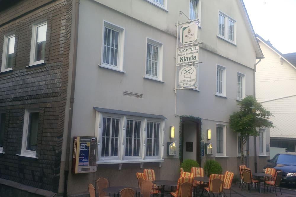 Hotel Restaurant Slavia