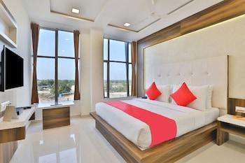 Foto av Hotel Maryland by Sky Stays i Vadodara