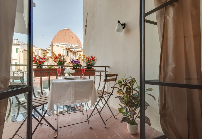 Dome Apartment, Florence