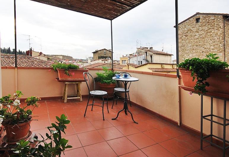 Beltino, Florence