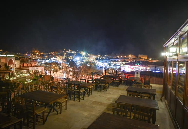 Cappadocia Sightseeing Hotel, Nevsehir, Terrace/Patio