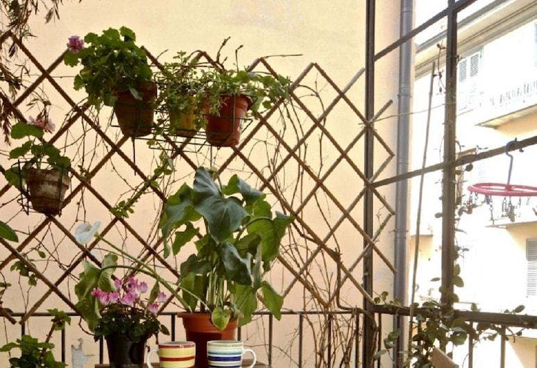 Faenza Novella, Florencia, Apartmán, 1 spálňa, Balkón