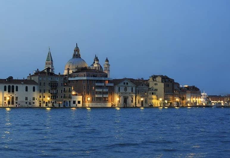 Blue Lagoon, Venezia