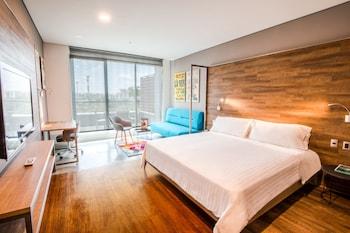 Foto van Hotel Spirito by Spiwak in Cali