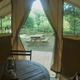 Σκηνή (Lodge) - Περιοχή καθιστικού