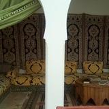 Aspecto interior del hotel