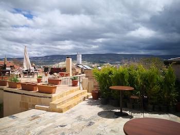תמונה של Larissa Cave Hotel בUrgup