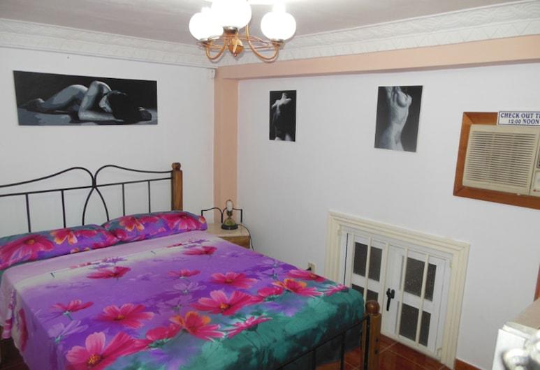 Casa Patricia y Jesus, Havanna, Standard Double Room, 1 Queen Bed (2), Tuba