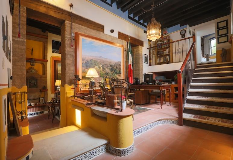 Sanbernabé tres, Guanajuato