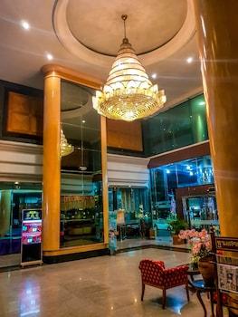 Hat Yai bölgesindeki Yannaty Hotel resmi