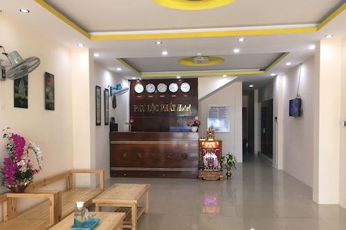 富祿發飯店/