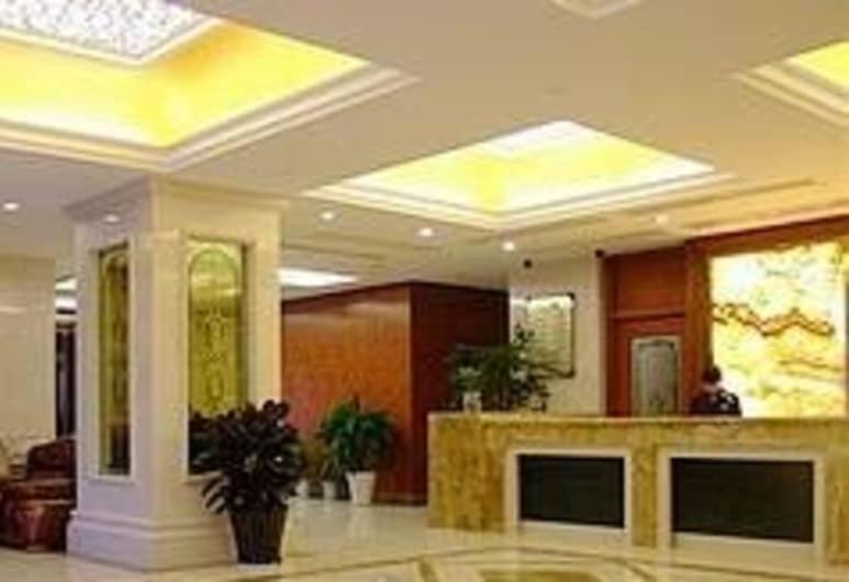 Lin'an Jingang Hotel Business Branch, Hangzhou